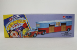 Corgi Classics 97887 Chipperfields Circus Bedford O Articulated Horsebox